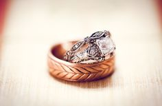 i adore this ring so much. if anyone can tell me who designed it i would love you forever!