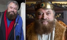 Brian Blessed quits King Lear over 'serious heart condition'