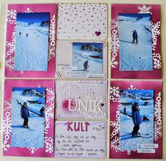 Project Life Norge: 1 år Project Life, My Life, Scrapbook, Books, Projects, Marriage, Log Projects, Libros, Blue Prints