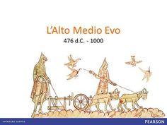 LAlto Medio Evo 476 d.C. - 1000. LEuropa feudale poiché 2 | LAlto Medio Evo 476…