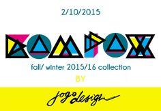 Editorial para la nueva coleccion: KOMPOX de JoGo Design. Fotografia/estilismo/direccion de arte/prendas by Jose Gomez. JOGODESIGN.2015
