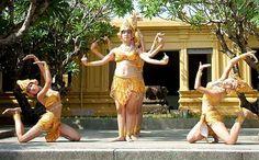 A la découverte de l'Indochine lors d'un circuit Vietnam Cambodge La