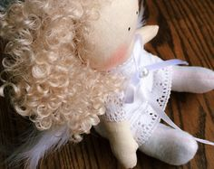 Doll Toys, Dolls, Handmade Toys, Unique Gifts, Wings, Crochet Hats, Trending Outfits, Unique Jewelry, Etsy