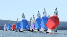 Osprey Nationals at Poole overall