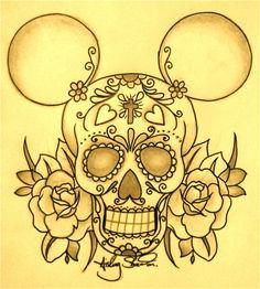 Google Image Result for http://fc04.deviantart.net/fs71/i/2010/251/d/9/sugar_skull_by_ash_sheridan-d2ybtpp.jpg