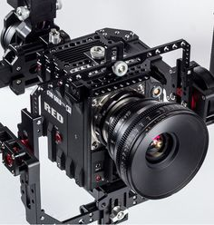 It appears motionnine & their Gcam brushless gimbal camera rig is in with Alex Moskalenko from the famed AlexMos gimbal controller. Camera Rig, Camera Hacks, Camera Nikon, Camera Gear, Cinema Camera, Movie Camera, Sony A7s, Red Digital Cinema, Dslr Or Mirrorless