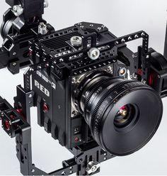 motionnine Gcam Brushless Gimbal Camera Rig