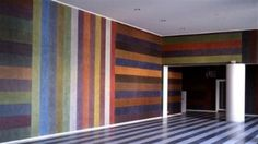 Sol LeWitt | Close Up | AVRO http://avro.nl/closeup/player/AVRO_1614465/