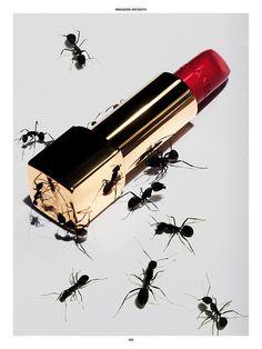 Chanel - Antidote magazine