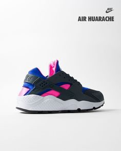 Nike Air Huarache Womens,................................................sooooooooooo want dese