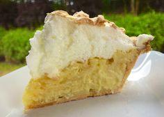 Coconut Pie from Plain Chicken