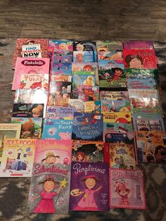 Huge Lot/47 Kids Girls Popular Character Picture Storybooks Ages 2-6  BUY THIS ON EBAY NOW  BUY THIS ON EBAY NOW  Item specifics  Condition:  Good: A book that has been read but is in good condition. Very minimal damage to the cover including scuff  Topic:  Aging  Huge Lot/47 Kids Girls Popular Character Picture Storybooks Ages 2-6  Price : 24.95  BUY THIS ON EBAY NOW  The post Huge Lot/47 Kids Girls Popular Character Picture Storybooks Ages 2-6 appeared first on WRHEL - Let's compare prices…