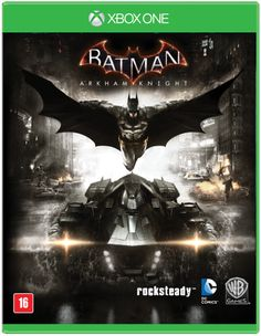 Batman - Arkham Knight - Xbox One