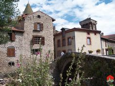 Blesle | Les plus beaux villages de France - Site officiel