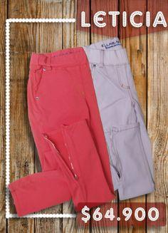 Pantalón leticia