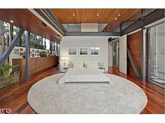 Bieber dropped a very grown-up $10.8 million on a modern mansion in L.A.