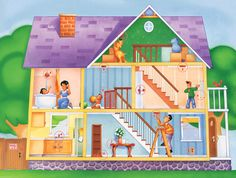 Safety devices that can help you child proof your home from the US CPSC (Consumer Products Safety Commission)