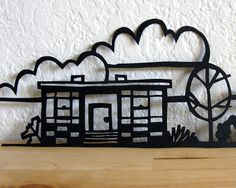 Papercut how-to. From a beginner.