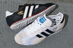 adidas Originals Achill Reissue | Fall 2011 - EU Kicks: Sneaker Magazine
