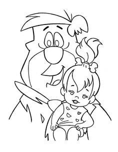 22 Meilleures Images Du Tableau Famille Pirafeu Cartoon Coloring