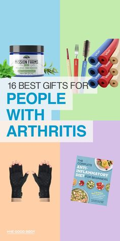 If you're shopping for an arthritis sufferer that struggles with grip, daily pain, sleep or all of the above, then why not buy them a gift that can help?We've put together a list of the best gifts for people with arthritis to make life that little bit easier. Diets For Beginners, Yoga For Beginners, Yoga For Arthritis, Gel Ice Packs, Ways To Stay Healthy, Natural Pain Relief, Cool Yoga Poses, Pain Management, For Your Health