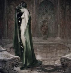 Aqua Regia, Pagan, Twilight, Illustration Art, Illustrations, Empire, Photo Wall, Touch, Painting