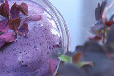 Violetti, väri luovuuden