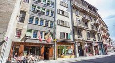 Hotel St. Gervais - 1 Sterne #Hostels - CHF 71 - #Hotels #Schweiz #Genf #Saint-GervaisDesGrottes http://www.justigo.li/hotels/switzerland/geneva/saint-gervais-des-grottes/hotelstgervais_23.html