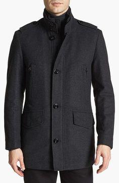 BOSS HUGO BOSS 'Cossam' Jacket available at #Nordstrom