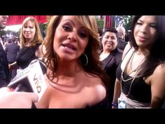 Jenni Rivera on her performance at Billboard Latin Music Awards 2012 - http://music.linke.rs/jenni-rivera-on-her-performance-at-billboard-latin-music-awards-2012/