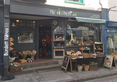 Five Fabulous Shops You Must Visit in St Ives, Cornwall. St Ives, Deli, Cornwall, Blogging, Shopping, Home Decor, Decoration Home, Blog, Interior Design