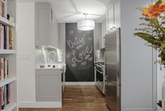 Before & After: New Life for a Sad Brooklyn Kitchen — Sweeten