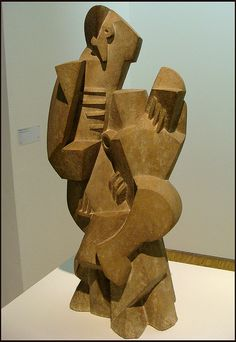 jacques lipchitz sculptures | Recent Photos The Commons Getty Collection Galleries World Map App ...