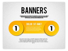 http://www.poweredtemplate.com/powerpoint-diagrams-charts/ppt-business-models-diagrams/01737/0/index.html Banners with Numbers