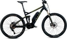Wir haben unser E-MTB für abenteuerlustige Biker entwickelt, die sich während der Fahrt ganz auf ihren Adrenalinpegel konzentrieren. Damit Du Dir keinen Kopf um Deine Sicherheit machen musst, sind die Bremsen verstärkt, das Gestellt stabil und die Räder extra breit. \nSchau Dir jetzt das ROCK FLY 30 an! #ebike #cylan #lifestylecycling #electrobike #mountainbike #fully #bike Fully Bike, E Mtb, Stabil, Rock, Bicycle, Safety, Bike, Bicycle Kick, Skirt