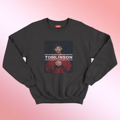 Louis Tomlinson, One Direction Merch, Shawn Mendes Merch, Music Competition, Uk Singles Chart, Fourth World, Bebe Rexha, Vintage Stil, Winter Sweaters