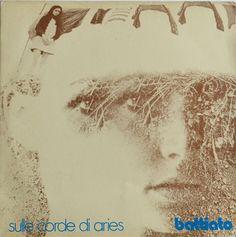 Battiato* - Sulle Corde Di Aries (1973)
