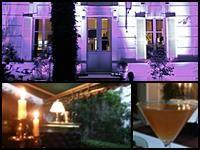 Bar privé « LE TRES PARTICULIER»,   à l'hôtel particulier Montmartre   RESERVATION OBLIGATOIRE