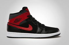 Air Jordan 1 Mid July Releases