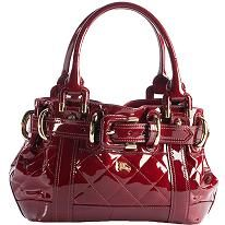 Burberry purse love the color