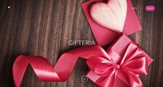 Gifteria http://bit.ly/Gifteria