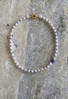 Diy Jewelry Necklace, Bead Jewellery, Beaded Jewelry, Beaded Necklace, Beaded Bracelets, Necklaces, Handmade Wire Jewelry, Diy Crafts Jewelry, Bracelet Crafts
