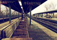 Sheepshead Bay Station, Brooklyn NY