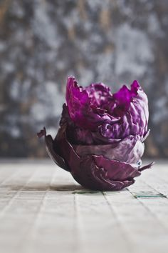 Red Cabbage | Playful Cooking - Kankana