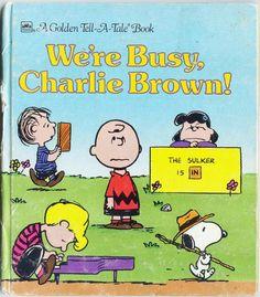 Childhood Books Nostalgia Flashback : theBERRY