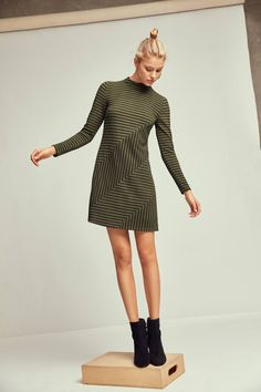 Shop the Structured Knitwork Dress and more Anthropologie at Anthropologie today. Read customer reviews, discover product details and more.