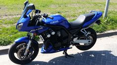 Yamaha FZS 600 Fazer #tekoop #aangeboden in de groep van #Motortreffer (zie: www.facebook.com/groups/motorentekoopmt) #motorentekoopmt #yamaha #yamahafzs #yamahafzs600 #yamahafzs600fazer