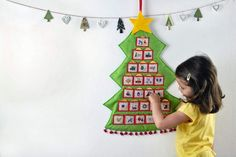 5 Xmas projects to start making now! | The Making Spot blog