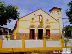 Santa Cruz de Goiás - Brasil - Matriz Nossa Senhora da Conceição