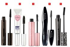 For those on the hunt for perfect lashes, Vanity Fair has a short list of recommendations and one of them is Arbonne's own It's A Long Story Mascara!